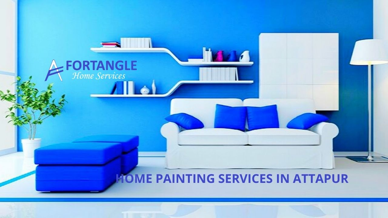 Home Painting Services in Attapur