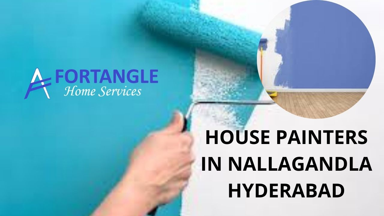 Home Painting Services in Nallagandla