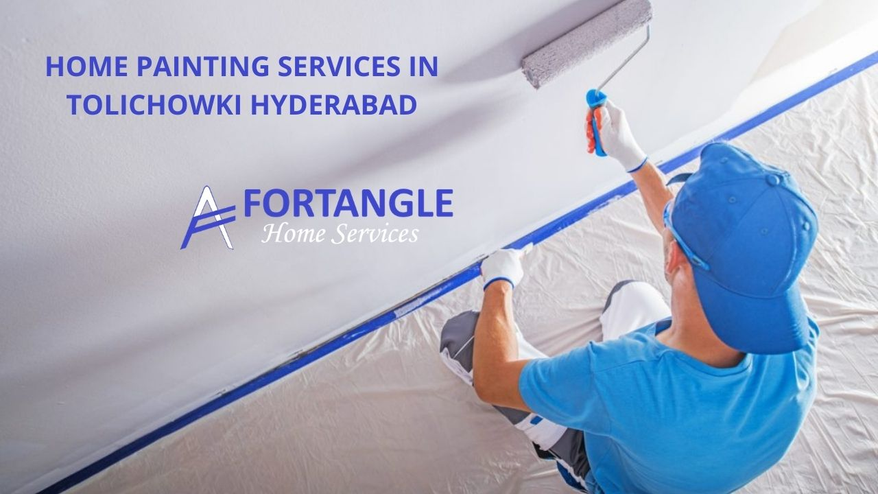 Home Painting Services in Tolichowki