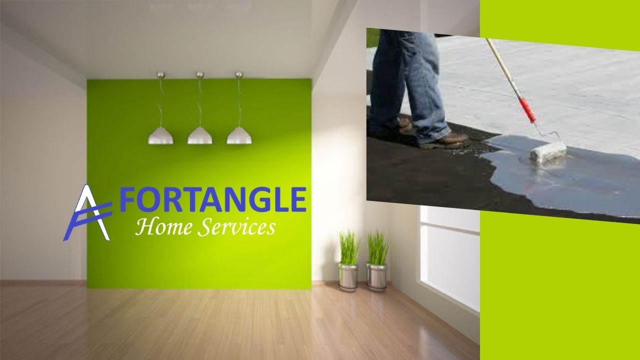House Painters and Home Painting and Waterproofing services in Alkapur Township Hyderabad